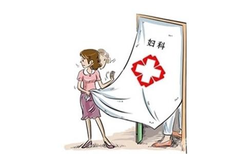 深圳女性为何患卵巢不育