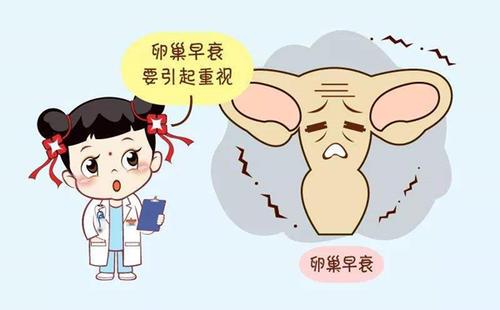 深圳女性排卵障碍不孕怎么办